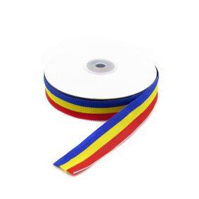 Banda tricolor 2cm - craftup.ro