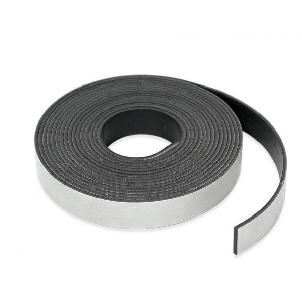 Bandă magnetică cu adeziv - 1 - craftup.ro