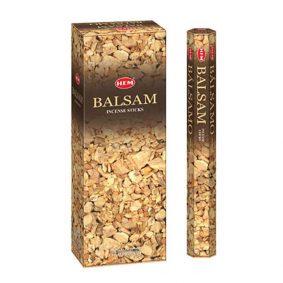 Betisoare parfumate HEM - BALSAM - craftup.ro