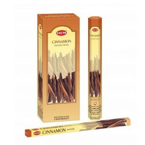 Betisoare parfumate HEM - CINNAMON - craftup.ro