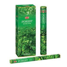 Betisoare parfumate HEM - FOREST - craftup.ro