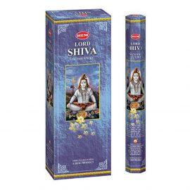 Betisoare parfumate HEM - LORD SHIVA - craftup.ro