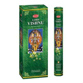 Betisoare parfumate HEM - LORD VISHNU - craftup.ro
