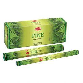 Betisoare parfumate HEM - PINE - craftup.ro