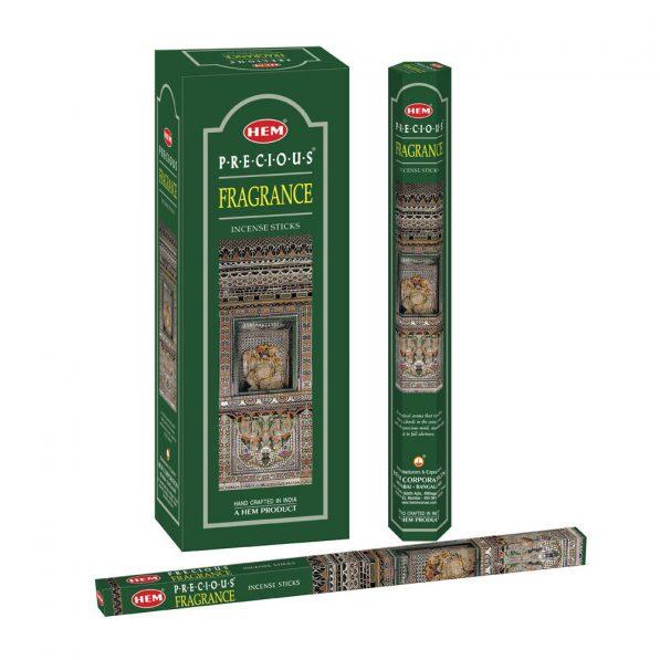 Betisoare parfumate HEM - PRECIOUS FRAGRANCE - craftup.ro