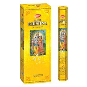 Betisoare parfumate HEM - SHREE KRISHNA - craftup
