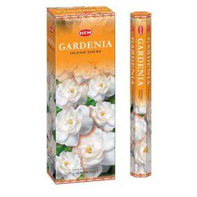 Bețișoare parfumate HEM - Gardenia