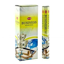 Betisoare parfumate HEM - BUSINESS - craftup.ro