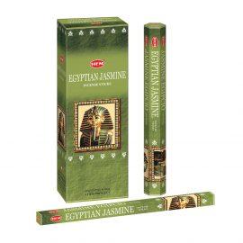 Betisoare parfumate HEM - EGYPTIAN JASMINE - craftup.ro