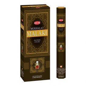 Betisoare parfumate HEM - MUKHALAT MALAKI - craftup.ro