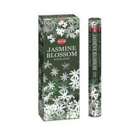 Betisoare parfumate HEM - JASMINE BLOSSOM - craftup.ro