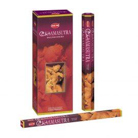 Betisoare parfumate HEM - KAAMASUTRA - craftup.ro