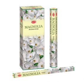 Betisoare parfumate HEM - MAGNOLIA - craftup.ro