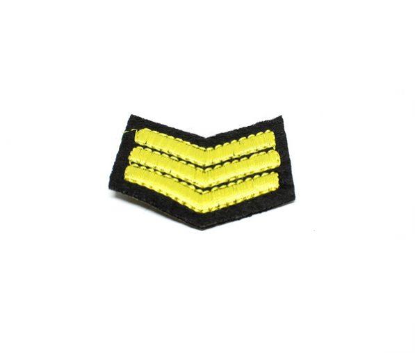Sticker textil emblema umar 1 PTW9 craftup.ro