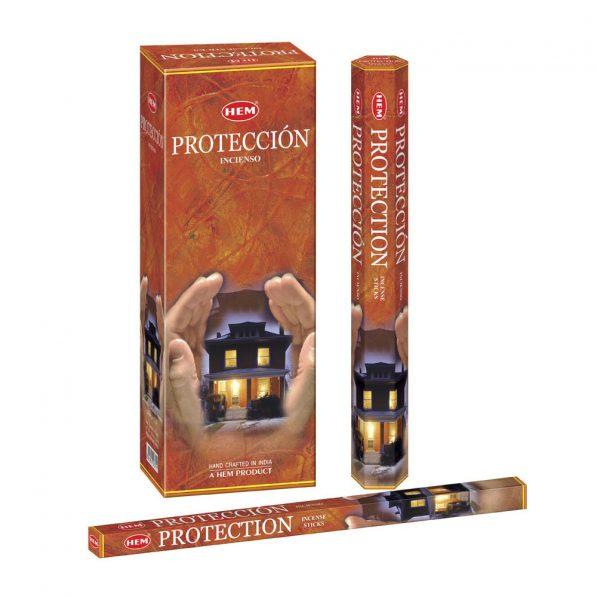 Betisoare parfumate HEM - PROTECTION - craftup.ro