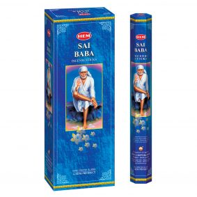 Betisoare parfumate HEM - SAI BABA - craftup