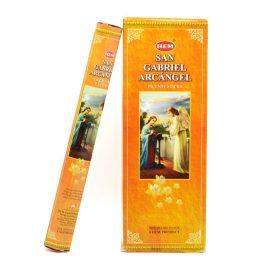 Betisoare parfumate HEM - SAN GABRIEL ARCANGEL - craftup.ro