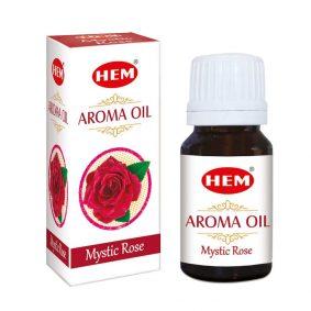 Ulei parfumat HEM - Mystic Rose 1 - craftup.ro