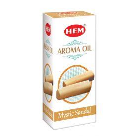 Ulei parfumat HEM - Mystic Sandal 2 - craftup.ro