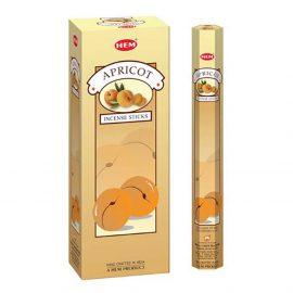 Betisoare parfumate HEM - APRICOT - craftup.ro
