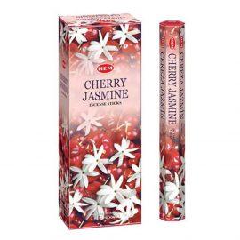Betisoare parfumate HEM - CHERRY JASMINE - craftup.ro