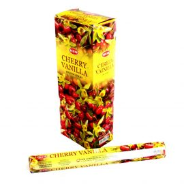 Betisoare parfumate HEM - CHERRY VANILLA - craftup.ro
