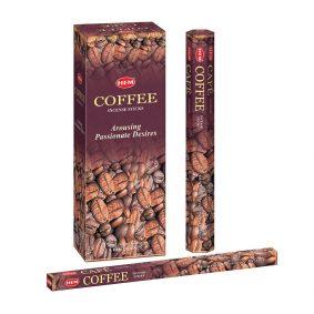 Bețișoare parfumate HEM - Coffee