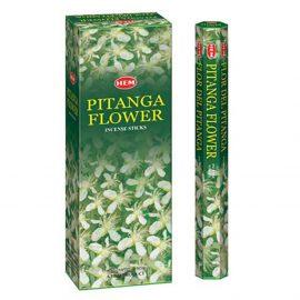 Betisoare parfumate HEM - PITANGA FLOWER - craftup.ro