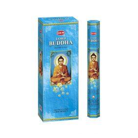 Betisoare parfumate HEM - LORD BUDDHA - craftup.ro