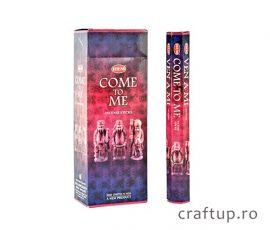 Bețișoare parfumate HEM - Come to me