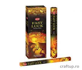 Bețișoare parfumate HEM - Fast Luck - craftup.ro