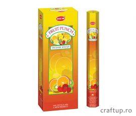 Bețișoare parfumate HEM - Fruit Punch - craftup.ro