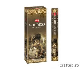 Bețișoare parfumate HEM - Goddess - craftup.ro