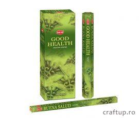 Bețișoare parfumate HEM - Good Health - craftup.ro