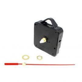 Mecanism ceas Rhainer, ax 12mm, cu agățătoare - set - craftup.ro