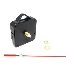 Mecanism ceas Rhainer, ax 16mm, cu agățătoare - set - craftup.ro