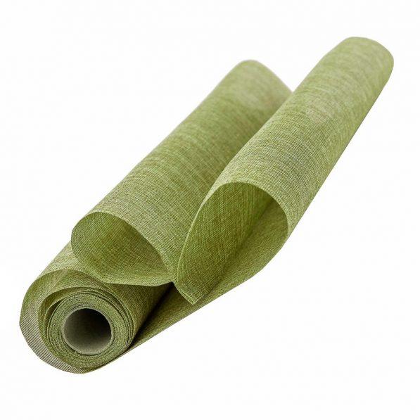 Rola plasa sac - verde 5 craftup.ro