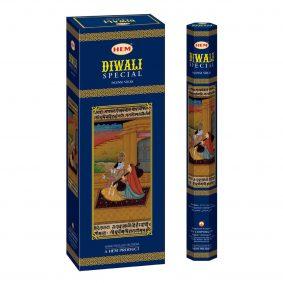 Betisoare parfumate HEM - DIWALI SPECIAL - craftup.ro
