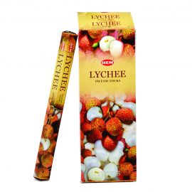Betisoare parfumate HEM - LYCHEE - craftup.ro