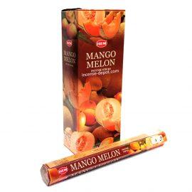 Betisoare parfumate HEM - MANGO MELON - craftup.ro