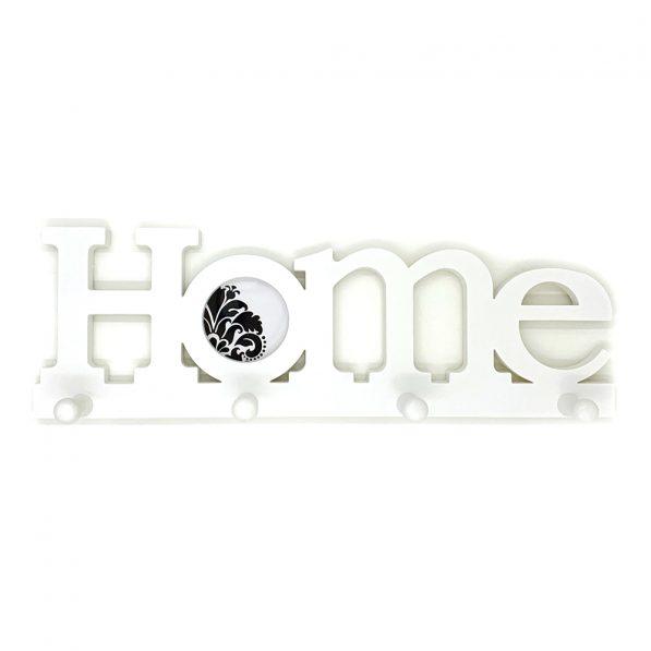 Ramă foto cuier o poză - model Home 1