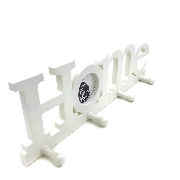 Ramă foto cuier o poză - model Home 2