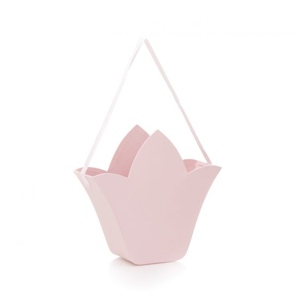Cutie fleur de lis roz 3 craftup.ro