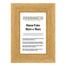 Rama foto 10x15cm - Madrid cafe 1