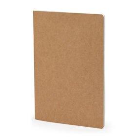 Caiet carton reciclat – format A5 2