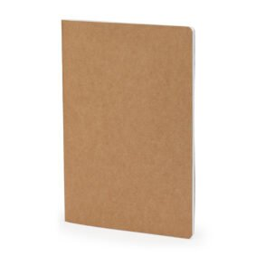 Caiet carton reciclat – format A6 2
