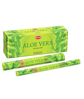 Bețișoare parfumate HEM - Aloe Vera