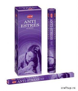 Bețișoare parfumate HEM- Anti Stress