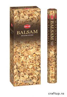Bețișoare parfumate HEM - Balsam