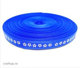 Bandă decorativă Gilda 10mm - albastru